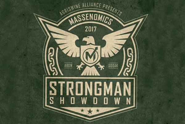 Strongman Showdown