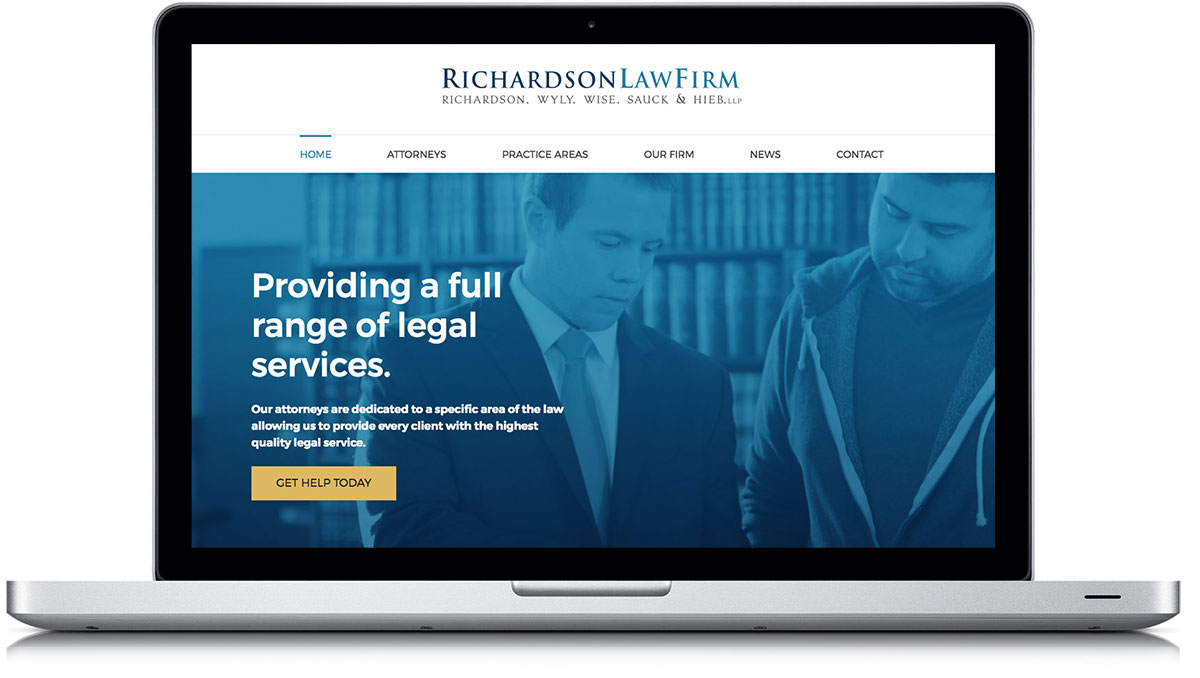 rlf home page