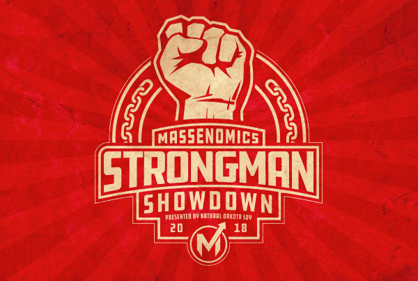Strongman Showdown 2018